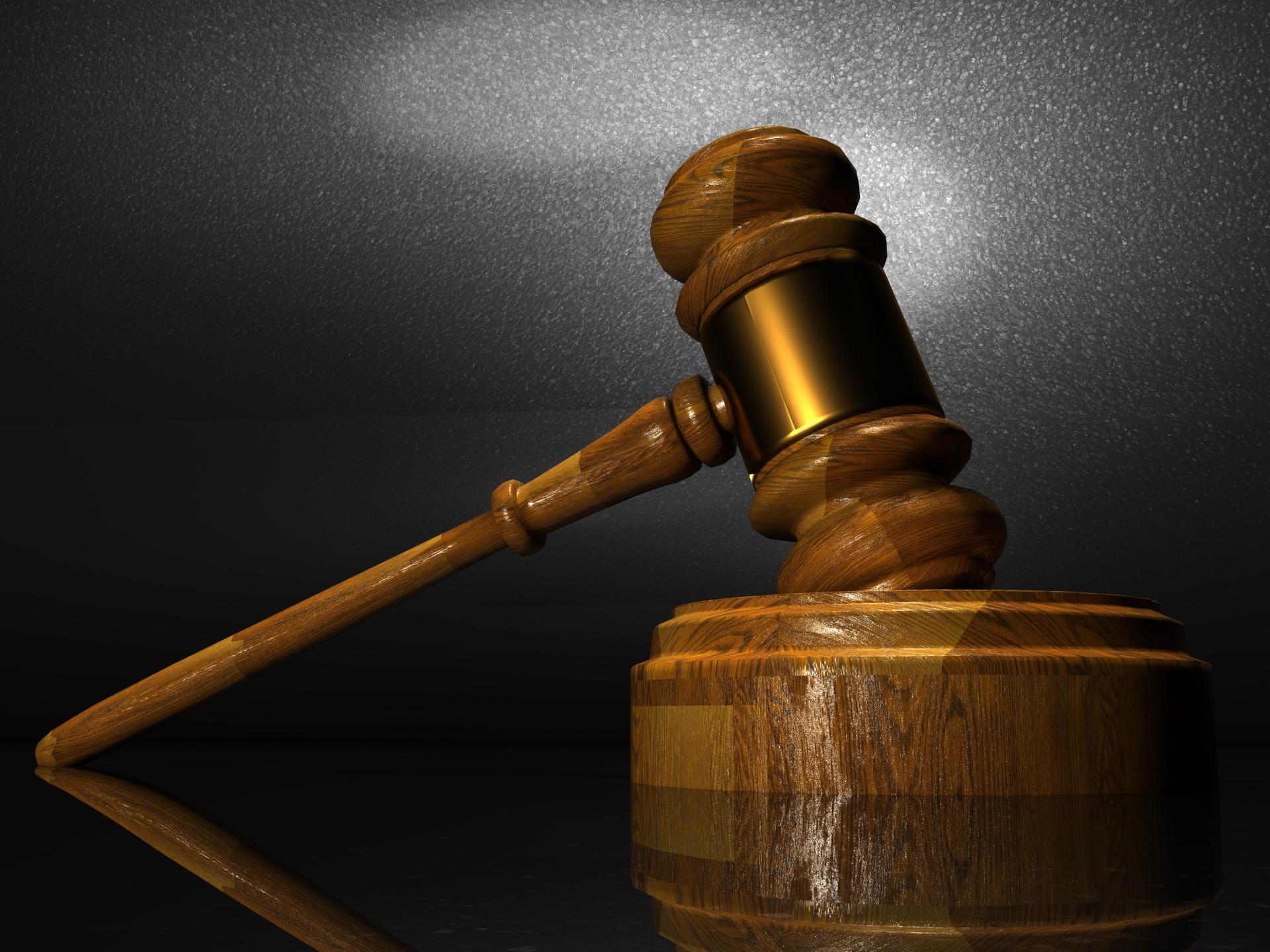 Crisis Judicial